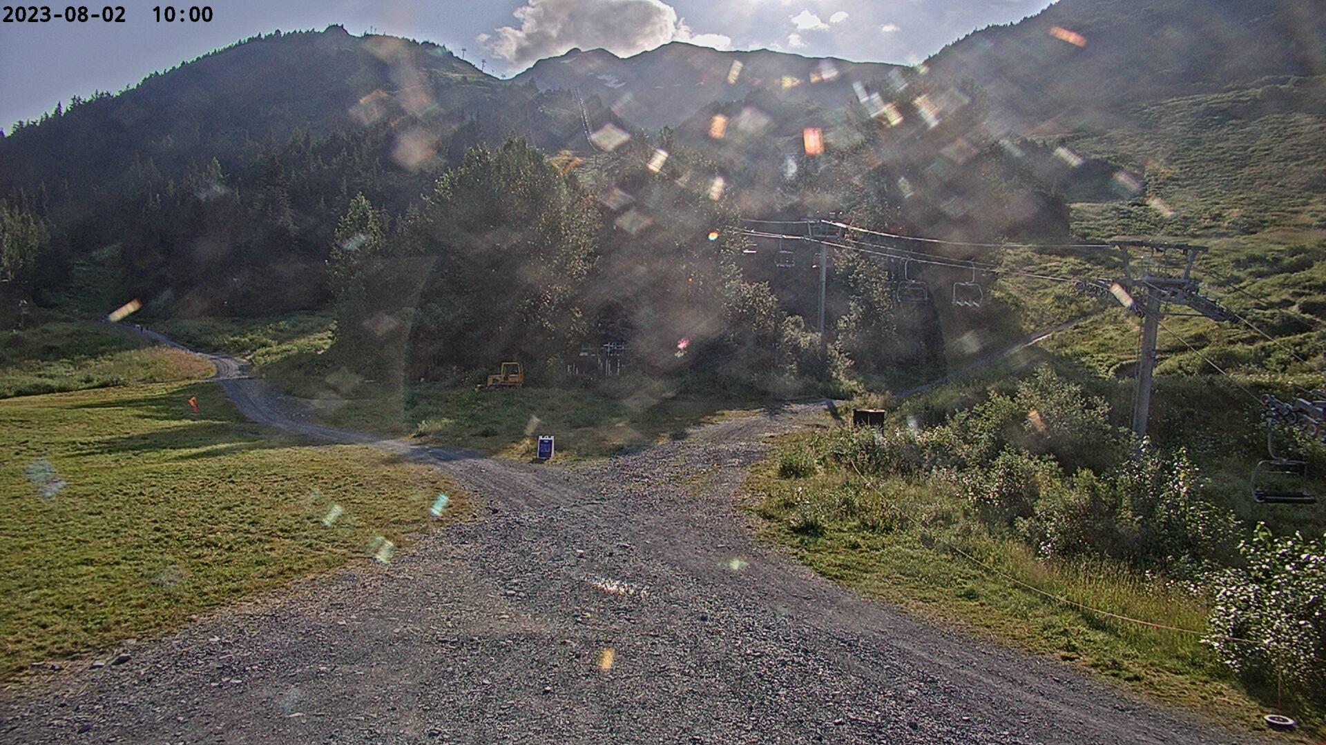 Alyeska Web Cams