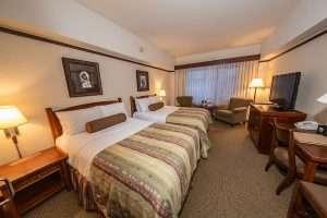 Deluxe Room - 2 Double Beds