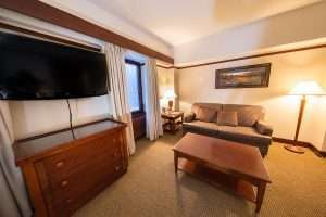 Junior Suite - 1 King